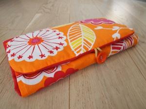 coton à fleurs (recup' housse de couette La Redoute)