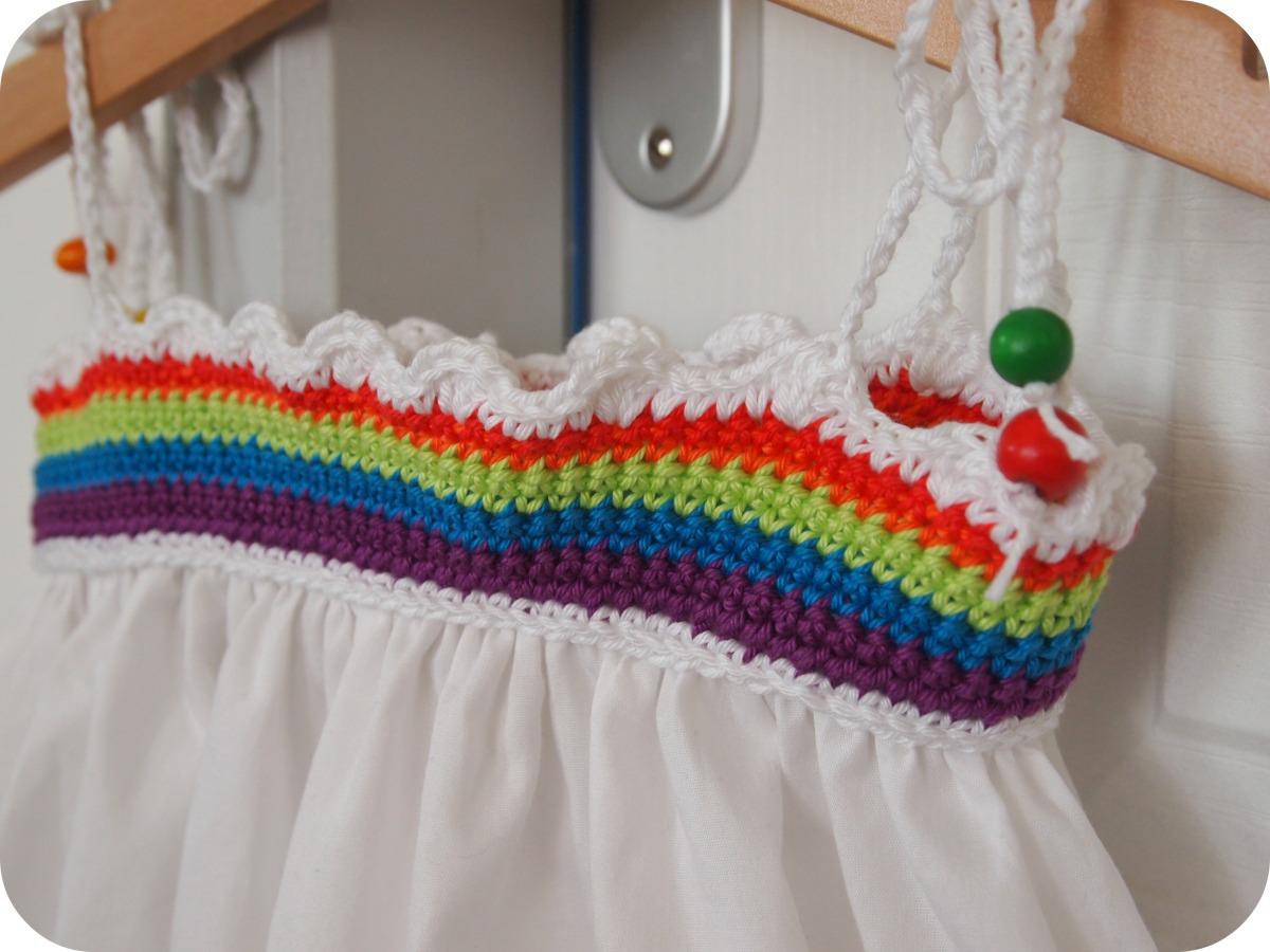 Défi mai-juin 2013 : Couture et Crochet